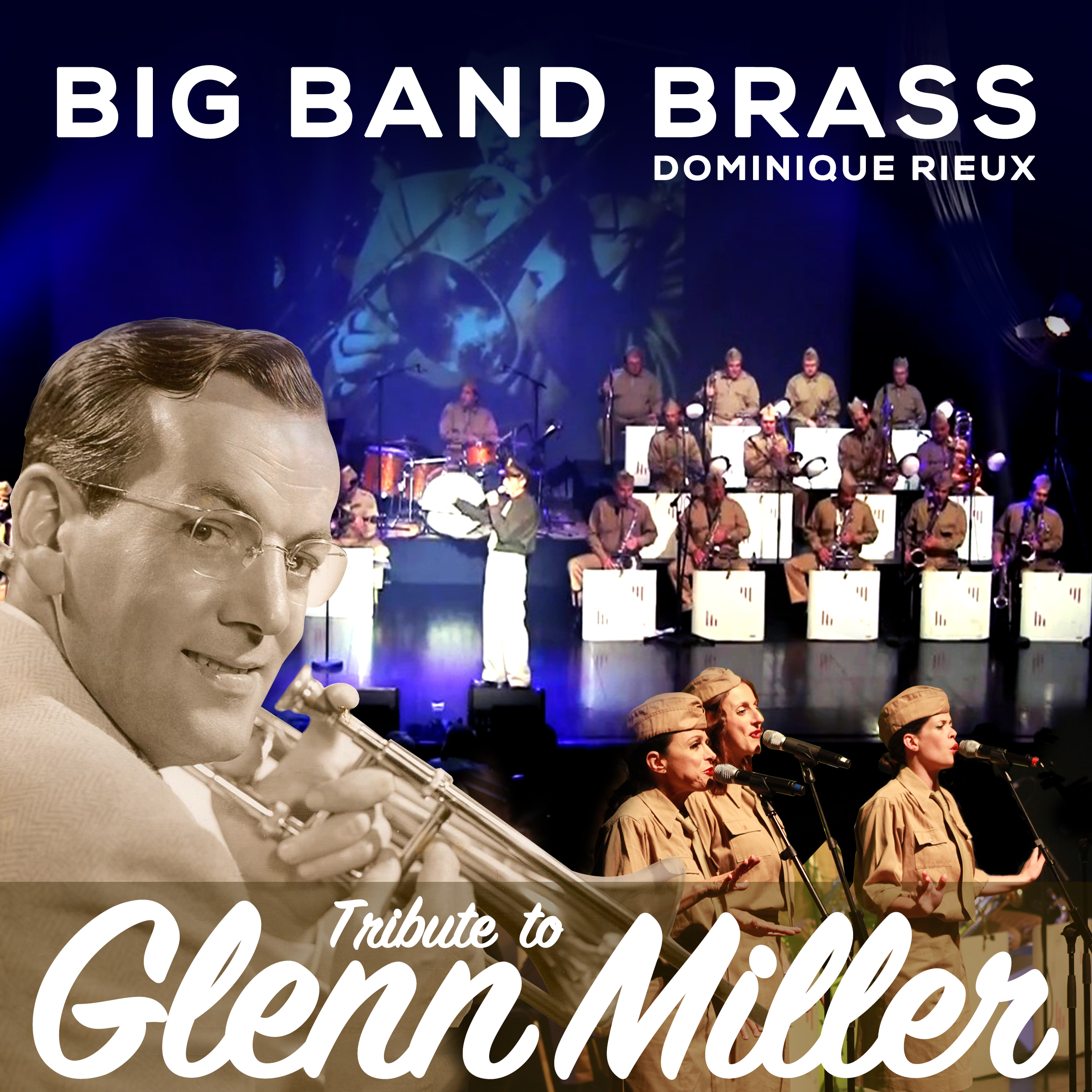 Tribute To Glenn Miller